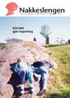 Nakkeslengen 2006 Nr. 1